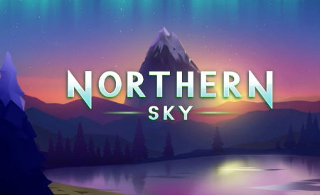 Quickspin Northern Sky Slot