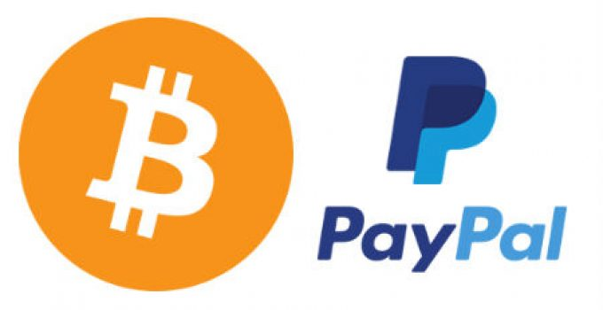 PayPal Bitcoin Casino
