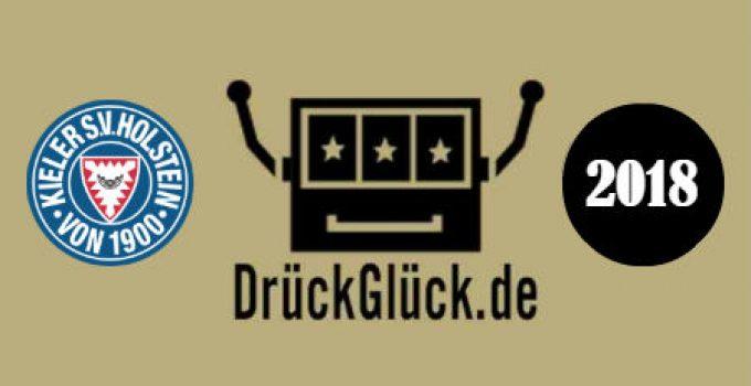 DrückGlück Kasino Holstein Kiel
